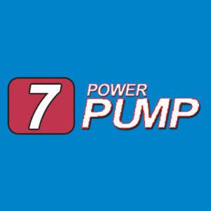 7 power pump