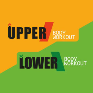 Upper & Lower Body